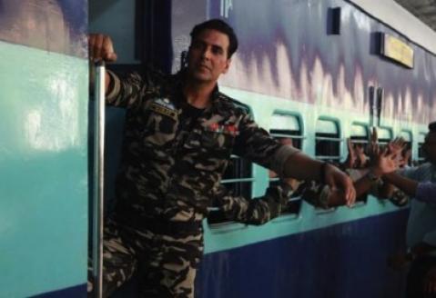 فيلم Holiday A Soldier Is Never Off Duty مترجم هندي HD 2014