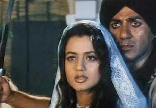 فيلم Gadar Ek Prem Katha مترجم هندي HD غدار إيك بريم كاثا 2001