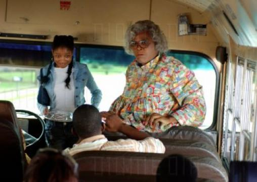 فيلم Madea's Family Reunion مترجم HD أسرة ماديا 2006