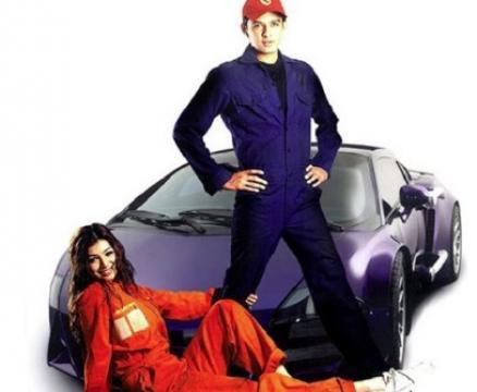 فيلم Taarzan The Wonder Car مترجم هندي HD طرزان 2004