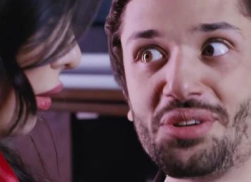 فيلم حصل خير كامل HD سعد الصغير 2012