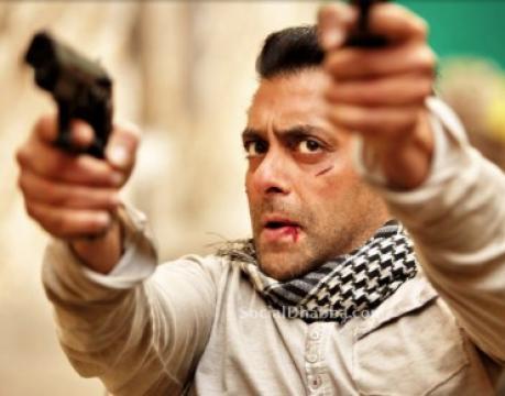 فيلم Ek Tha Tiger مترجم هندي HD إيك تا تايغر 2012