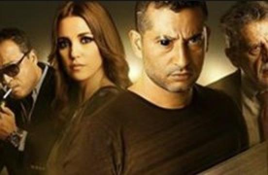 فيلم حديد 2014 يوتيوب كامل HD عمرو سعد