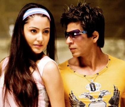 فيلم Rab Ne Bana Di Jodi مترجم هندي HD ثنائي اختاره الرب 2008