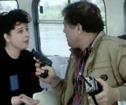 فيلم نهر الخوف كامل HD محمود عبد العزيز 1988