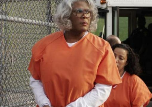 فيلم Madea Goes to Jail 2009 مترجم كامل HD