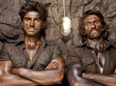فيلم Gunday 2014 مترجم اون لاين HD