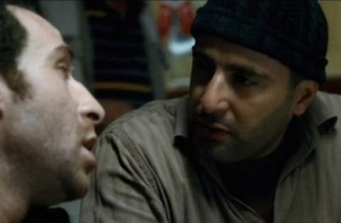 فيلم الديلر اون لاين كامل HD خالد النبوى 2010