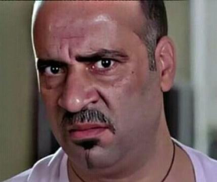 فيلم بوشكاش اون لاين HD محمد سعد 2008
