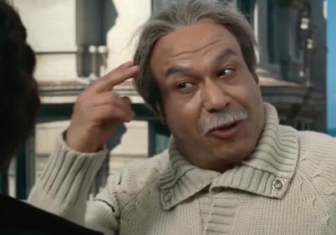 فيلم ابن القنصل يوتيوب كامل HD احمد السقا 2010