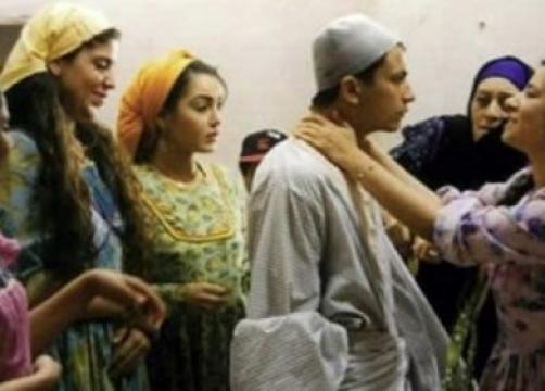 فيلم عرق البلح 1998 كامل HD شريهان