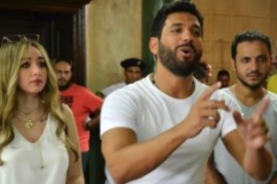 فيلم عقدة الخواجة اون لاين يوتيوب HD حسن الرداد 2018