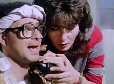 فيلم بطل من ورق اون لاين HD ممدوح عبد العليم 1988