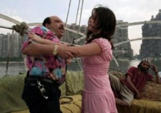 فيلم هي فوضي كامل يوتيوب HD منة شلبي 2007