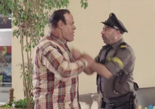 فيلم حياتي مبهدلة كامل HD محمد سعد 2015 بدون حذف