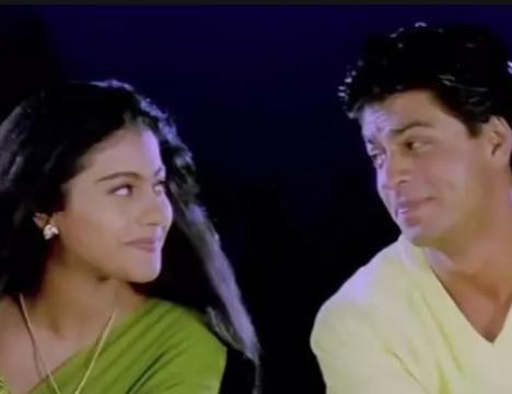 فيلم Kuch Kuch Hota Hai 1998 مترجم كامل HD