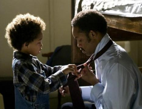 فيلم The Pursuit of Happyness مترجم HD السعي للسعادة 2006