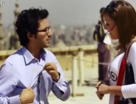 فيلم اسف على الازعاج 2008 كامل يوتيوب HD احمد حلمي
