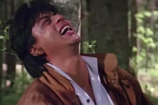 فيلم Darr مترجم هندي HD دار 1993