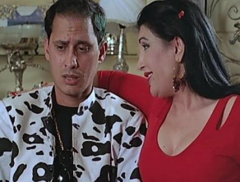فيلم اوعي وشك اون لاين يوتيوب HD أحمد عيد 2003