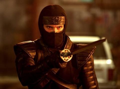 فيلم Ninja 2009 مترجم اون لاين HD النينجا بويكا