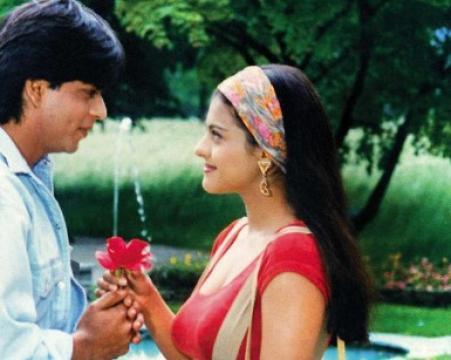 فيلم Dilwale Dulhania Le Jayenge مترجم هندي HD 1995