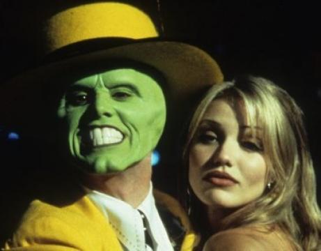 فيلم The Mask 1994 مترجم اون لاين HD القناع