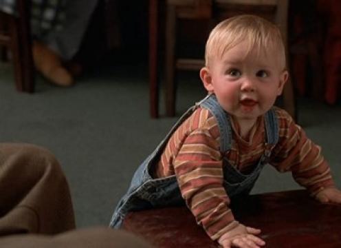 فيلم Baby's Day Out مترجم HD يوم طفل بالخارج 1994