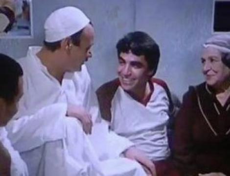 فيلم الطوفان اون لاين HD محمود عبد العزيز 1985