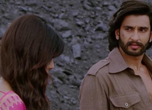 فيلم Gunday مترجم هندي HD جونداى 2014