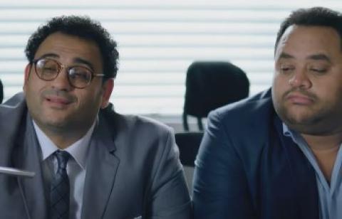 فيلم بنك الحظ اون لاين يوتيوب HD محمد ممدوح 2017