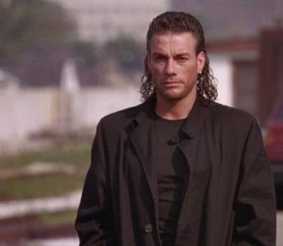 فيلم Hard Target مترجم كامل HD هدف صعب 1993