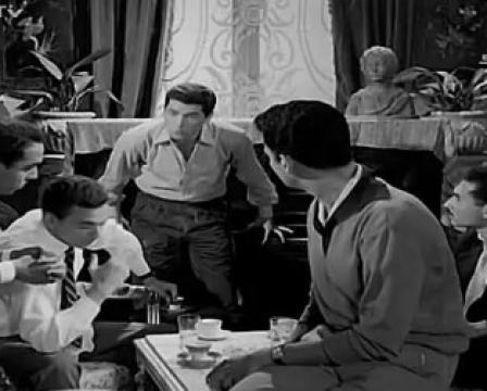 فيلم أنا حرة اون لاين كامل HD لبنى عبد العزيز 1959