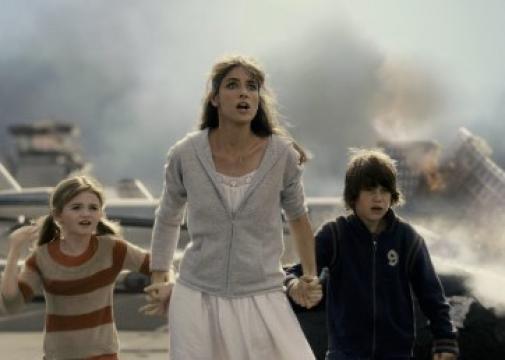 فيلم 2012 نهاية العالم مترجم كامل HD 2009