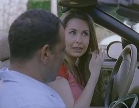 فيلم تايه فى امريكا 2002 يوتيوب كامل HD خالد النبوي