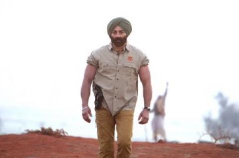فيلم Singh Saab the Great مترجم هندي HD سينج ساب العظيم