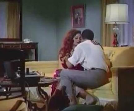 فيلم القدر 1972 اون لاين كامل HD نادية جمال