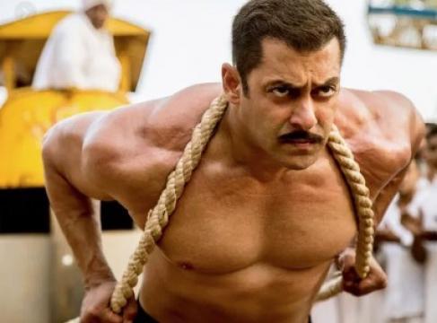 فيلم Sultan مترجم هندي كامل HD سلطان 2016