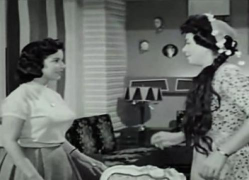 فيلم حماتي ملاك كامل يوتيوب HD إسماعيل ياسين 1959