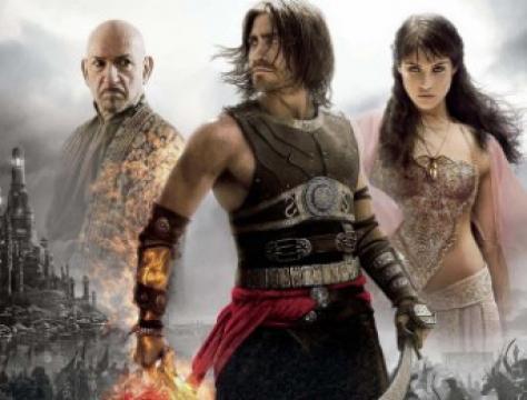 فيلم Prince of Persia مترجم كامل HD أمير فارس 2010