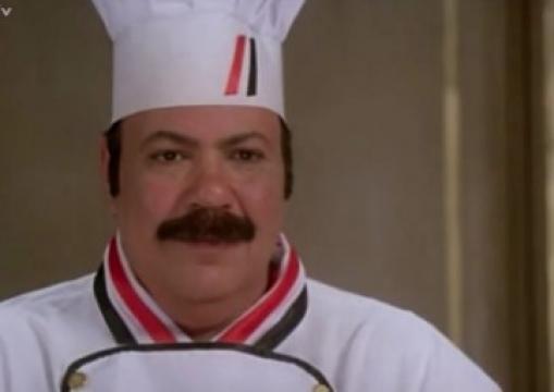 فيلم طباخ الريس كامل يوتيوب HD طلعت زكريا 2008