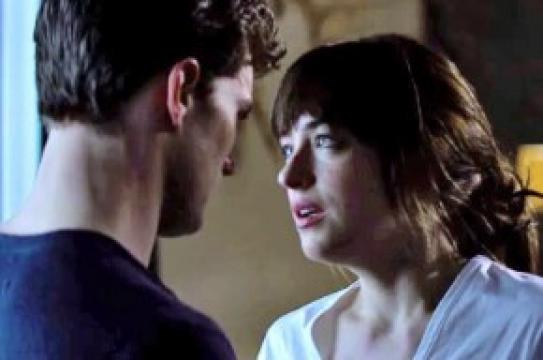 فيلم Fifty Shades of Grey 2015 مترجم HD