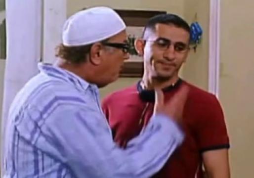 فيلم ميدو مشاكل اون لاين يوتيوب HD احمد حلمي 2003