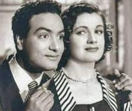 فيلم الزوجة السابعة اون لاين HD شادية 1950