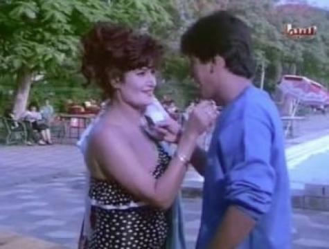 فيلم شاويش نص الليل كامل يوتيوب HD فريد شوقى 1991