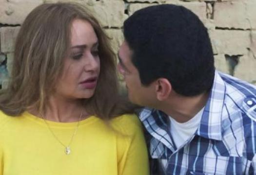 فيلم الماء والخضرة والوجه الحسن اون لاين HD ليلى علوى 2016