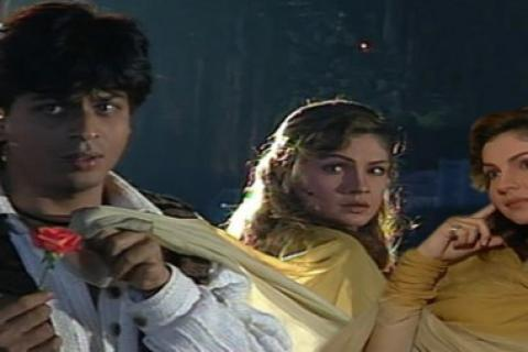 فيلم Chaahat 1996 مترجم كامل HD