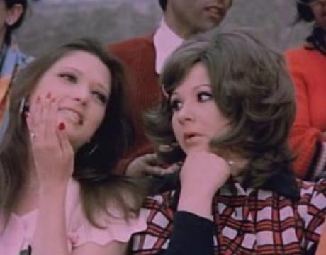 فيلم الشياطين والكورة كامل اون لاين HD عادل إمام 1973
