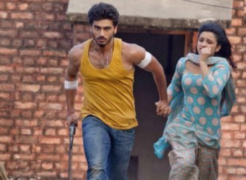فيلم Ishaqzaade مترجم هندي HD أيشاقزاد 2012