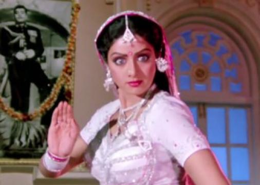 فيلم Nagina مترجم هندي HD ناجينا 1986